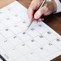 Der Reverse-Charge-Mechanismus – steuerneutrale Abrechnung nur innerhalb der Frist von 3 Monaten