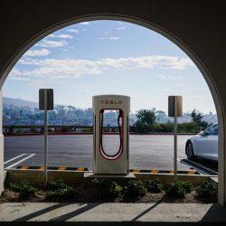 Aufladen von Elektrofahrzeugen